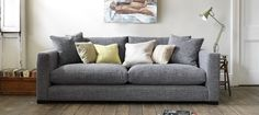 Dillon sofa | Sofa Workshop
