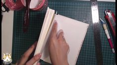 Codex Bookbinding Time lapse