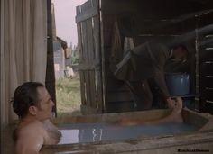 Lonesome Dove: The Series (TV Series)  1994 Kim Coates - Boss