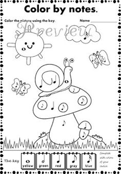 music coloring pages 16 fall music coloring sheets elementary