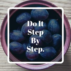 Step by Step.    Start with one new healthy habit a week.  With this method, you're focusing on one thing that improves your health at a time as it becomes a part of your routine.  For example, for your first week, focus on drinking enough water.  Most people do not, and this is always a fabulous place to start.  You'll see and feel changes quickly, and you can move onto your second week with another small health goal to implement.