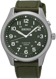 Zegarek męski Seiko Kinetic SKA725P1 - sklep internetowy www.zegarek.net