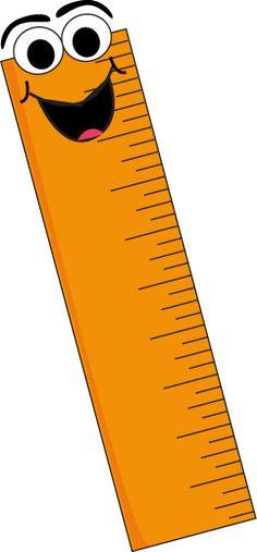 Cartoon ruler:  http://www.mycutegraphics.com/graphics/school/supplies/orange-cartoon-ruler.html