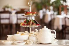 Learn to make delicious tea sandwiches, scones and more for your afternoon tea party or gathering. Afternoon Tea For Two, Afternoon Tea Parties, English Afternoon Tea, Tea Sandwiches, Finger Sandwiches, Tea Recipes, Cooking Recipes, Scone Recipes, Dessert Recipes