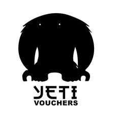 Logo Development for Yeti Vouchers