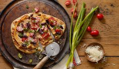 west coast grilled vegetable pizza recept yummly pizza grilled grilled ...
