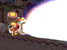 King Dedede shoop da whoop by BeauZa on deviantART