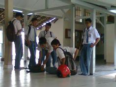 Pasukan Dhuha 2010