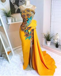 African fashion is available in a wide range of style and design. Whether it is men African fashion or women African fashion, you will notice. African Wedding Dress, African Print Dresses, African Print Fashion, Africa Fashion, African Fashion Dresses, African Dress, Dress Wedding, Wedding Attire, Ghanaian Fashion