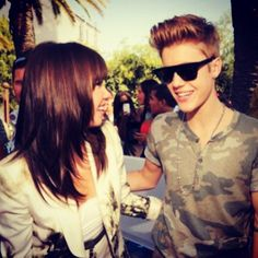 @carlyraejepsen (March 01, 2015 at 05:05PM), Happy Birthday @justinbieber ~ found this old pic of us and smiled! Hope this year is the best yet!- @carlyraejepsen - bit.ly/fashioninstagramfeed