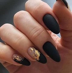 Fabulous black nails and images for ladies in 2019 # ladies # fabulous # images # no . - Fabulous black nails and images for ladies in 2019 Fabulous black nails and images for ladies in 2019 - Black Nail Designs, Acrylic Nail Designs, Nail Art Designs, Winter Nail Designs, New Years Nail Designs, Popular Nail Designs, Popular Nail Art, Almond Nails Designs, Long Nail Designs