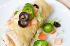 My Skinny Baked Burrito recipe is one of the easiest and tastiest burritos you'll ever make. I [...]