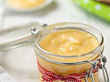 Crema al limone, ricetta base per dolci | Ho Voglia di Dolce