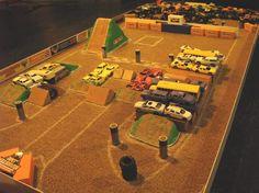 Hot Wheels Monster Jam Stadium