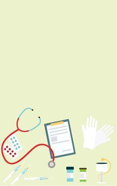 Simple Flat Hospital Health Care - New Ideas Medical Posters, Medical Icon, Medical Care, Medical Logo, Nursing Wallpaper, Medical Wallpaper, Health Design, Men's Health Magazine, Nurses Week Quotes