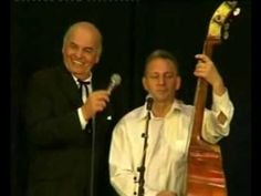 Zvonko Bogdan i begešar Cicko - Tri metera somota (ekstremno bećarska verzija) (LIVE) - YouTube