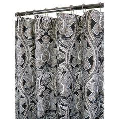 black and tan shower curtain. Check out  formatHelper escapeHTML item getDescription Want Pinterest