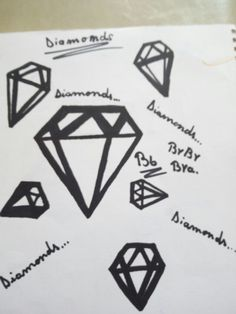 Diamonds💎💎
