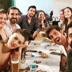 Çağlar Ve Kayla😍😍 . Turkish Actors, Film, Couple Photos, Instagram, Shirt, Movie, Couple Shots, Films, Film Stock