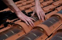 Empresas desenvolvem telha que substitui as placas solares - Pensamento Verde - Que maravilha!!!