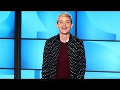 Ellen Gets Organized