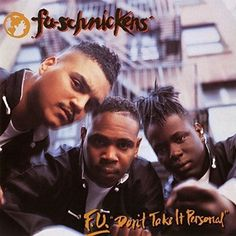 Today in Hip Hop History:Fu-Schnickens released their debut. Today in Hip Hop History: Fu-Schnickens released their debut studio album F. Dont Take It Personal February 25 1992 Mode Hip Hop, Hip Hop And R&b, Love N Hip Hop, Rap Albums, Hip Hop Albums, Music Albums, Music Pics, Rap Music, Music Songs