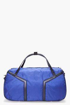 bolsa de viagem YSL