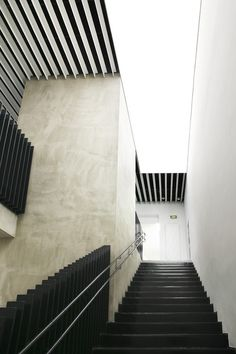 Centre sportif atlas - Yoonseux architectes