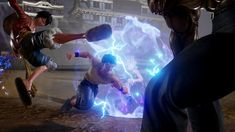 Jump Force Gets an Open Beta Weekend January 18 to 20 on and Xbox One - Niche Gamer List Of Characters, Iconic Characters, Manga Characters, Dbz Games, Playstation, Avatar, Spike Chunsoft, Death Note Light, Xbox One Console