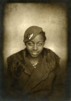 Original Found Photo Vernacular Photograph Vintage Photo Sassy Girl Giving the Side Eye 1950/'s