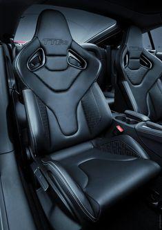 #Audiexclusive 2012 #Audi #TT #RS plus