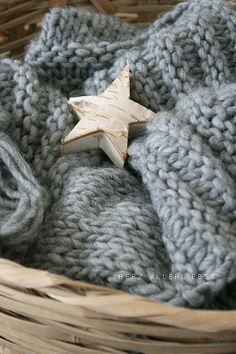 Knitting, to soothe the soul (but be sure your pattern is simple so you can take comfort in the rapid clicking of the needles)...