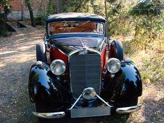 tapicerstwo samochodowe – odrestaurowywanie zabytkowych pojazdów