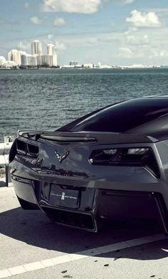 2014 Corvette Stingray - LGMSports.com