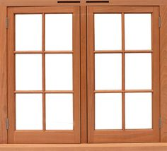 Exterior windows in various sizes ... we could use a couple nice French doors , too, for the main building and the A-frame.  Google Image Result for http://www.cornerstone-exteriors.com/wp-content/uploads/2012/05/window-frames.jpg