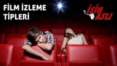 Film İzleme Tipleri - Parodiler #1