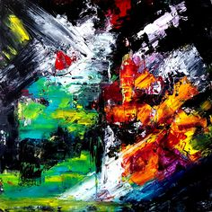 Image result for opposition abstract art