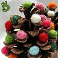 24 Christmas Crafts for Kids|Random Tuesdays