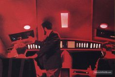 2001 a space odyssey behind the scenes | 2001: A Space Odyssey Behind-the-scenes