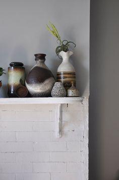 West German studio pottery