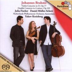 Brahms: Violin Concerto and Double Concerto [SA-CD - CD compatible] (Audio CD)  http://www.amazon.com/dp/B000NA1X8U/?tag=heatipandoth-20  B000NA1X8U  For More Big Discount, Visit Here http://amazone-storee.blogspot.com/