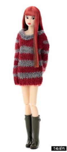 PetWORKs Sekiguchi CCS momoko doll 13NY Home Conceit F/S #Momoko #DollswithClothingAccessories