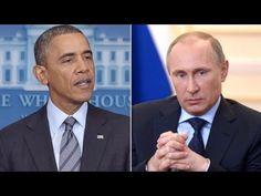 U.S. Government Ramping Up Anti-Russian Propaganda