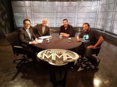 Los Angeles – Sept. 3, 2016 – Also on tonight's show, INSIDE MMA series hosts Mauro Ranallo and Bas Rutten sat down with MMA referees Herb Dean and John McCarthy for a special, roundtable discussio…