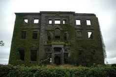 Tyrone House in Kilcolgan, County Galway in Western Ireland. It was built in 1779.