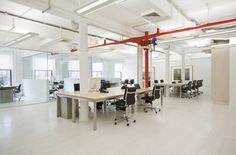 Compartimos un artículo de nuestra sección: Te inspiramos a decorar. Tendencias sobre los espacios en la oficina.