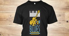 Order now toguarantee shipment!Limited time only!!Wear your blues swag with pride and support your local blues scene