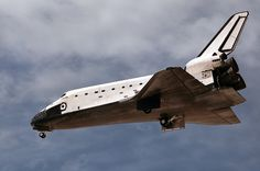 space shuttle landing white sands new mexico - photo #22