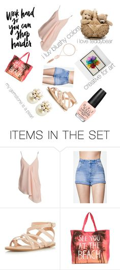 """""""my personality"""" by colonkairee on Polyvore featuring art and allaboutme"""