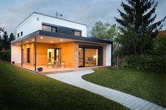 Představujeme nejlepší domy Česka. Vyberte vítěze! - Living